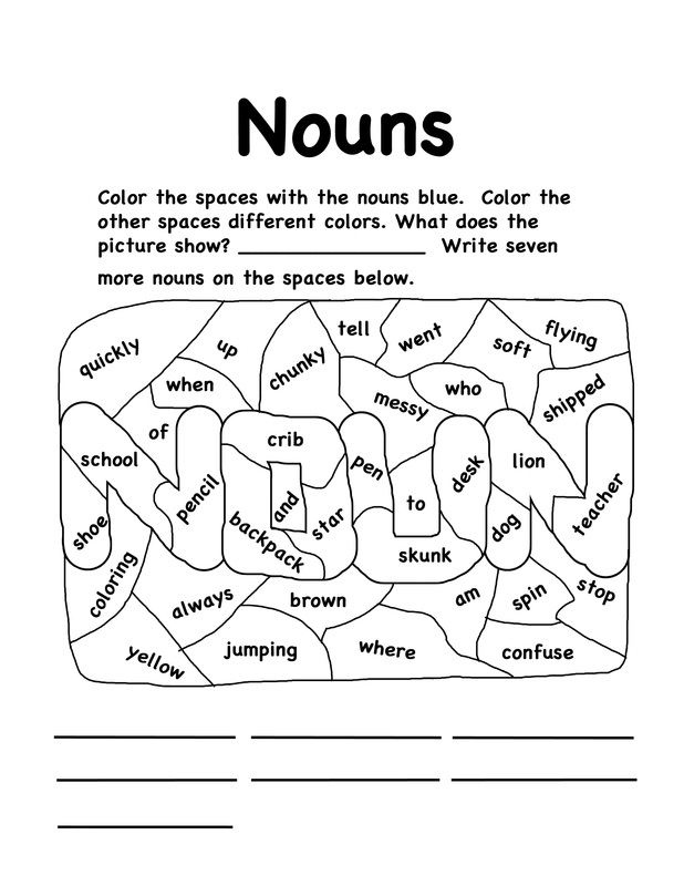 Sample Educational Activity Sheets - DUO Education: The Path to a ...